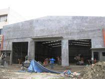 строить склад город Волжский