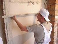 ремонт стен Волжский