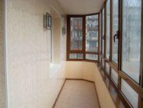 Ремонт балкона в Волжском. Ремонт лоджии