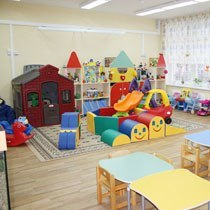Отделка детских садов в Волжском и пригороде, отделка детских садов под ключ г.Волжский
