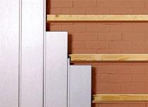 Отделка стен панелями в Волжском