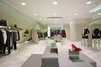 отделка магазинов, бутиков, торговых павильонов в г.Волжский
