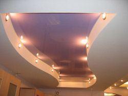 Ремонт и отделка потолков в Волжском. Натяжные потолки, пластиковые потолки, навесные потолки, потолки из гипсокартона монтаж